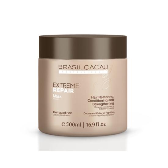 Extreme Repair Hair Mask 500 ml