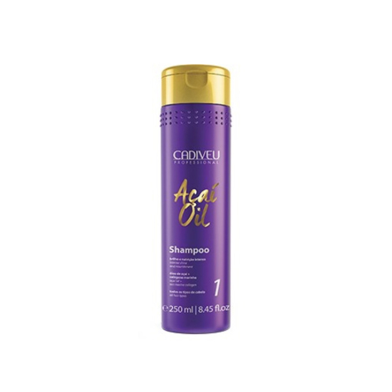 Acai Oil Shampoo Home 250 ML